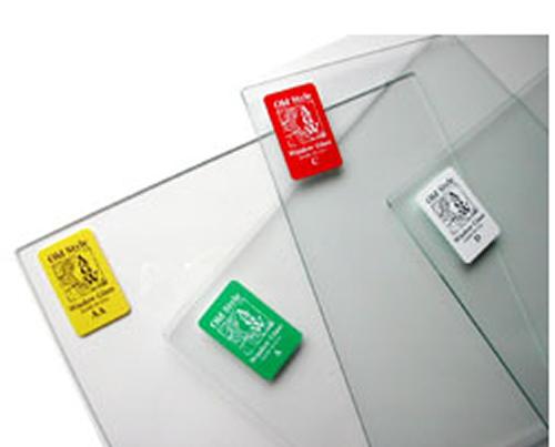 Sample Box of Artisan Window Glass