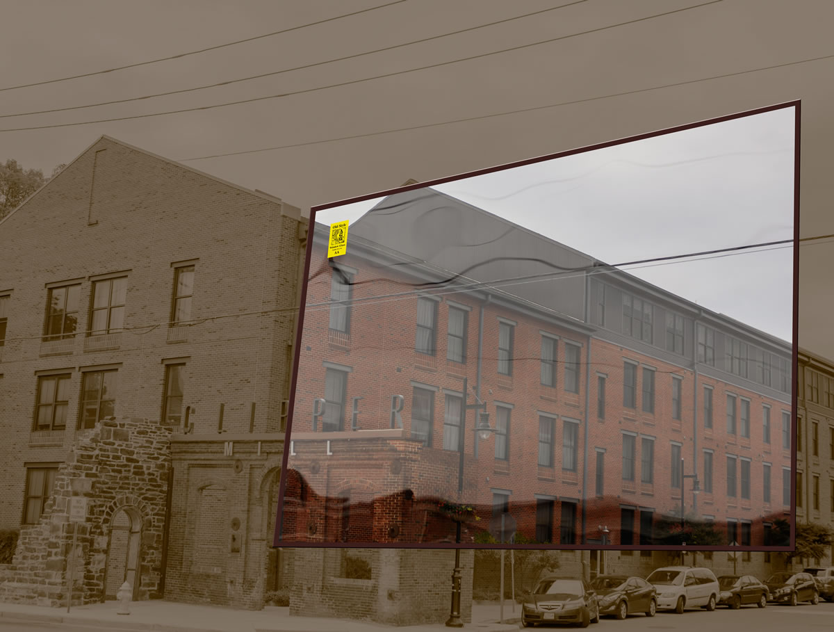 AGW Old Style Window Glass